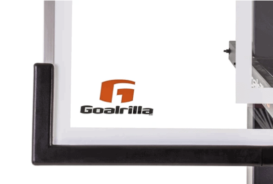 Goalrilla Universal Backboard Edge Pad