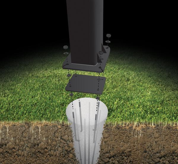 Goalrilla DC72E1 – Regulation Size Hoop