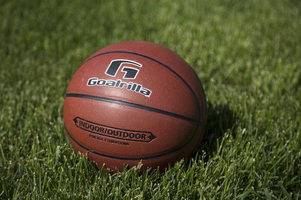 Goalrilla Basketball