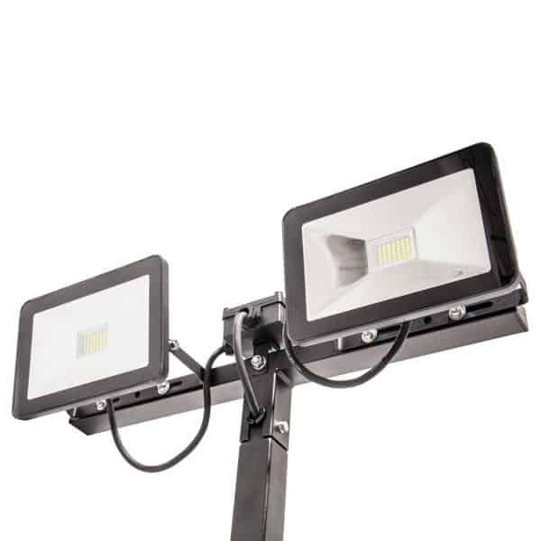 Goalrilla LED Hoop Light