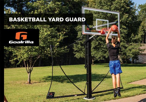 Goalrilla Yard Guard