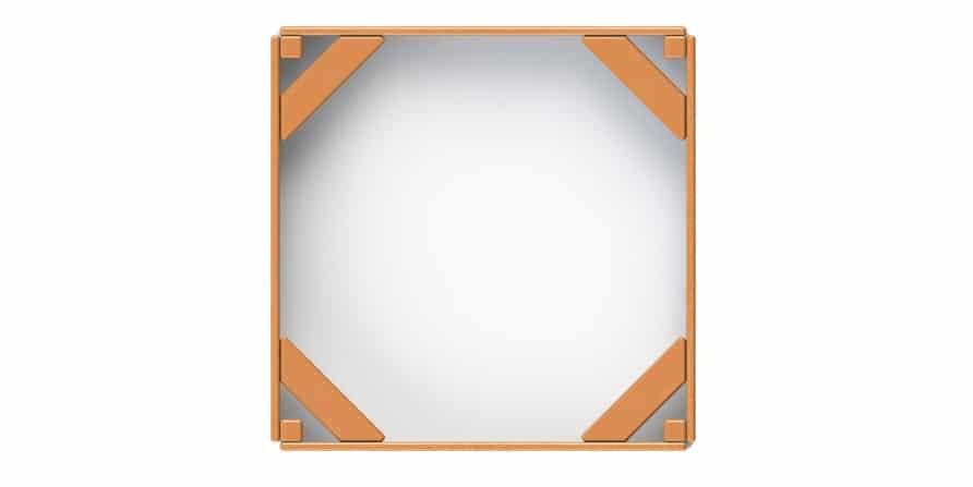 Sandbox (5 x 5)