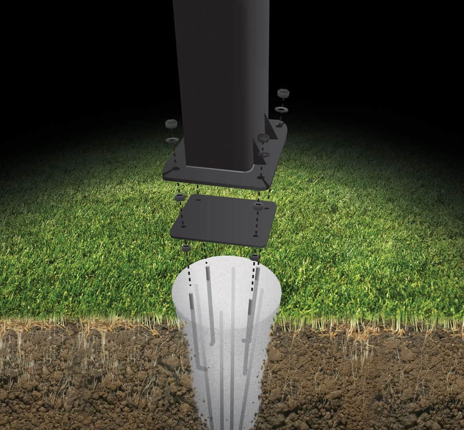 Goalrilla GS72c – Regulation Size Backboard