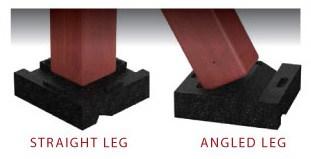 Leveling Blocks Package (12-Pkg)