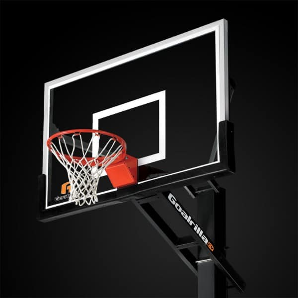 Goalrilla CV60 – Medium Size Hoop