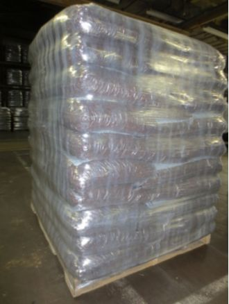 Rubber Mulch Pallet (50 Bags)