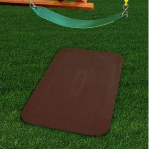 Swing Pad – Red (Pair)