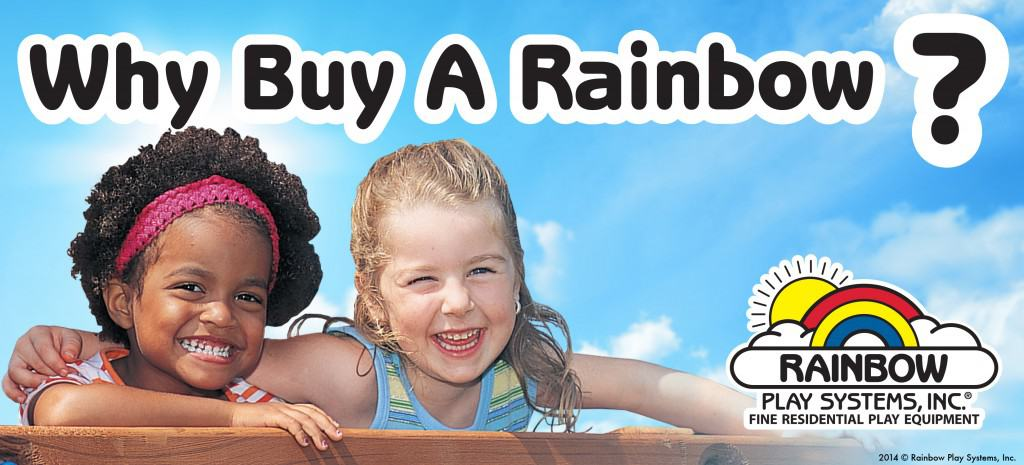 Why Buy a Rainbow