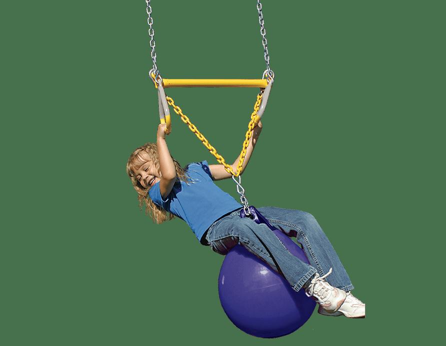 Buoy Ball (Add to Trapeze)