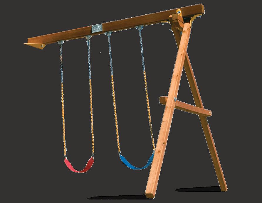 2-Position Swingbeam (164)