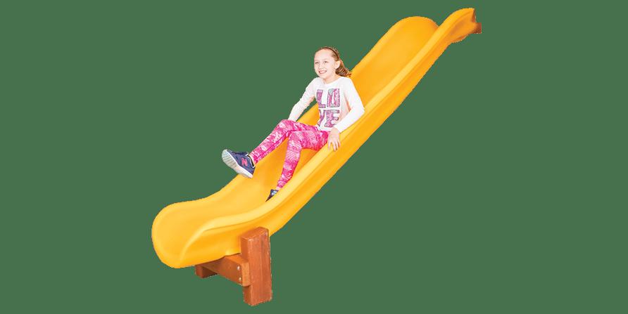 10.5′ Scoop Slide (174)