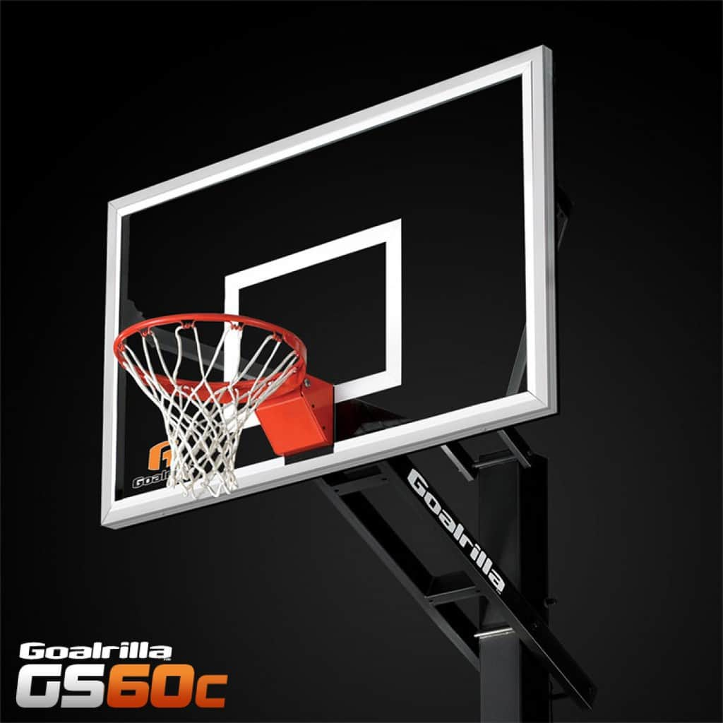 Goalrilla GS60c – Medium Size Hoop