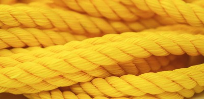 Rope Replacement (Yellow)