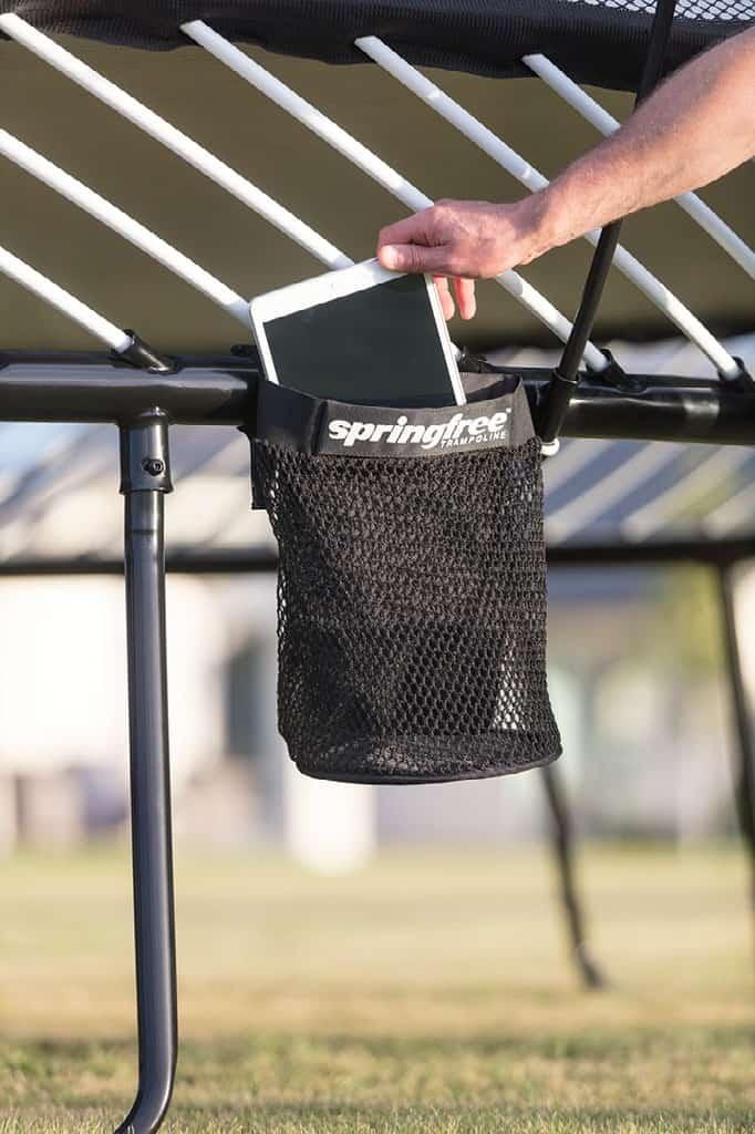 Storage Bag for Springfree Trampoline
