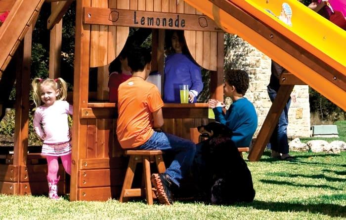 Lemonade Stand (156)