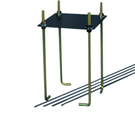 Goalrilla Anchor System Footer (for moving hoop)