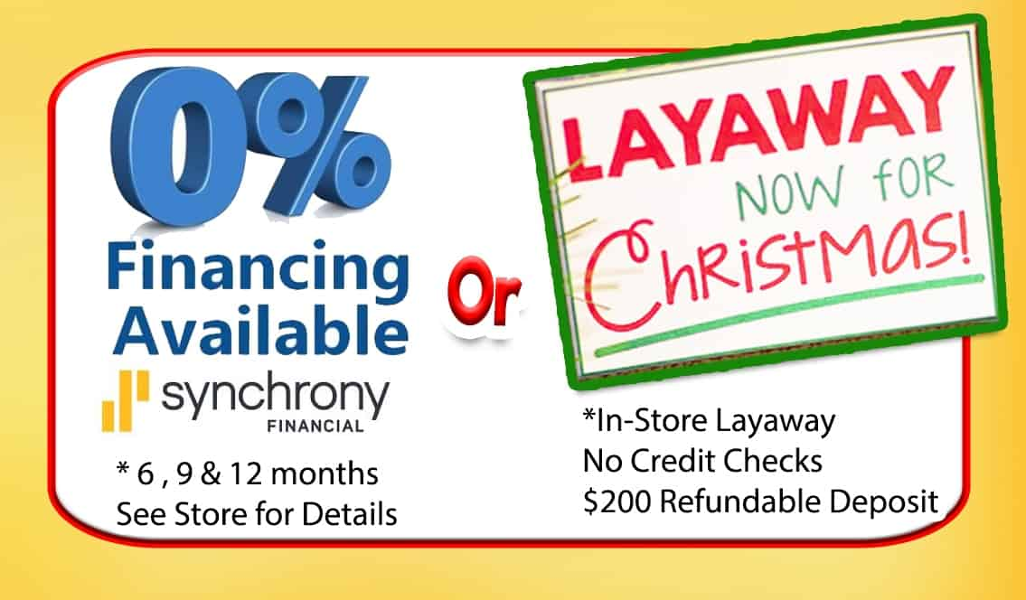 xmas in july layaway!
