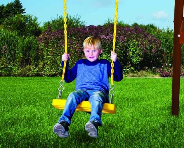 Flat Swing (118)