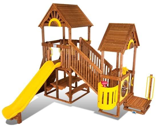 Rainbow Play Village Design D (9)
