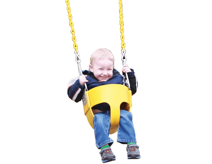 Toddler Swing (120)