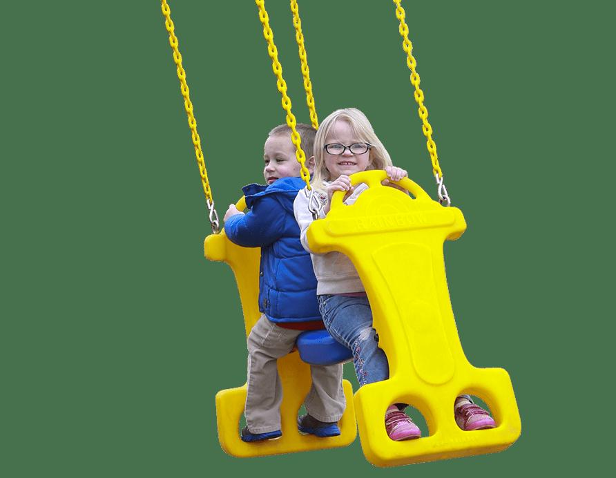 Glider Deluxe Swing (128)