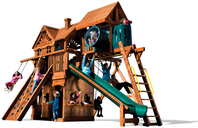 Lower-Level Playhouse (Monster) (149)