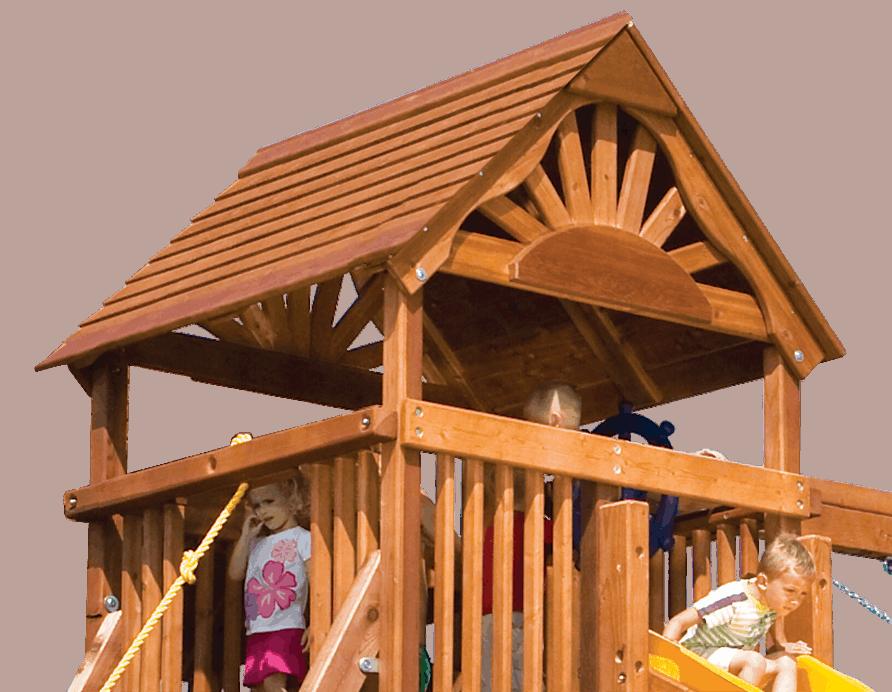 Wood Roof Upgrade (SUN-RAIN Club) (161)