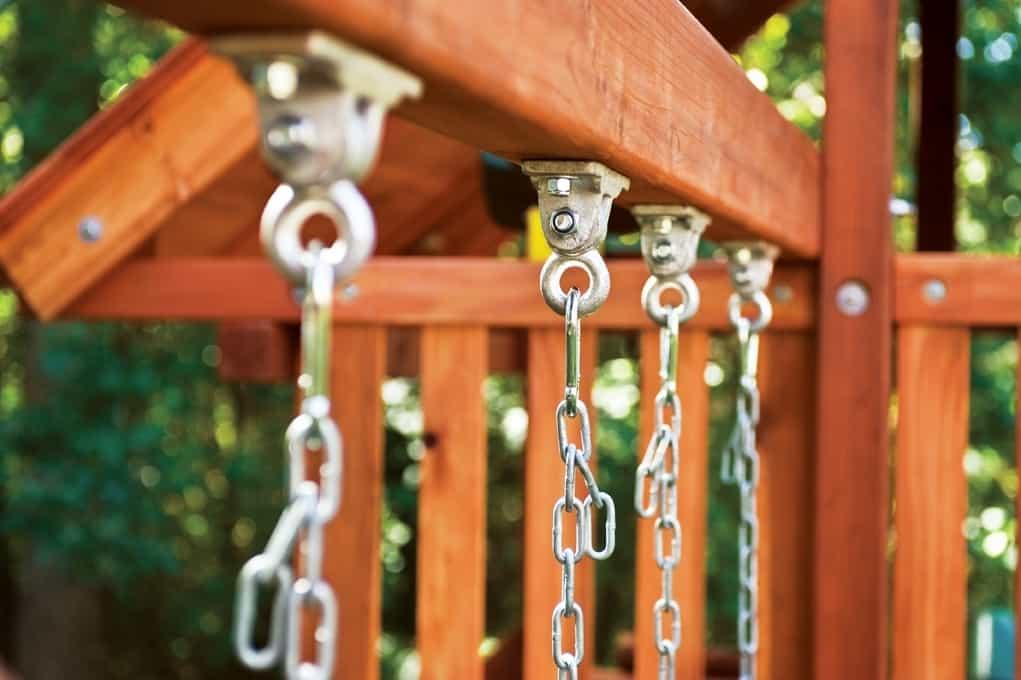 Swing Hanger Hardware (168)