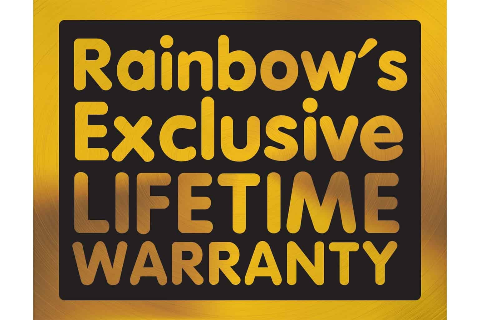 Rainbow Club Pkg II w/ Speciality Features (45D)
