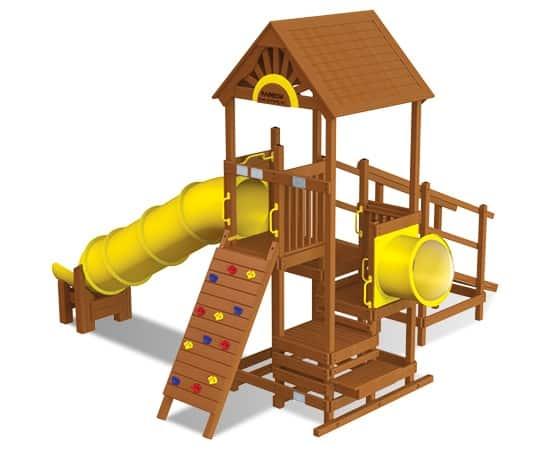 Rainbow Play Village Design 304 (20)