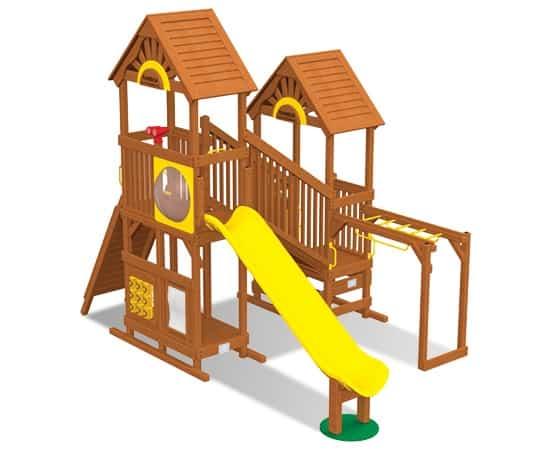 Rainbow Play Village Design 401 (22)