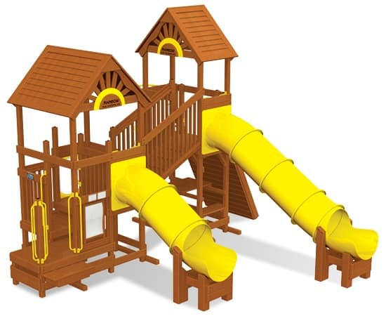 Rainbow Play Village Design 505 (30)