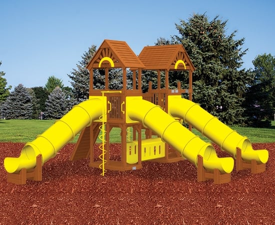 Rainbow Play Village Design 507 (32)