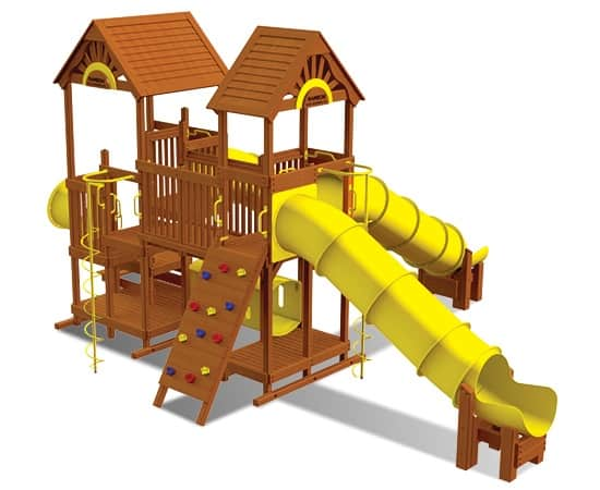 Rainbow Play Village Design 507 (32)