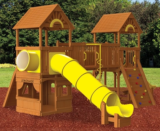 Rainbow Play Village Design 601 (33)