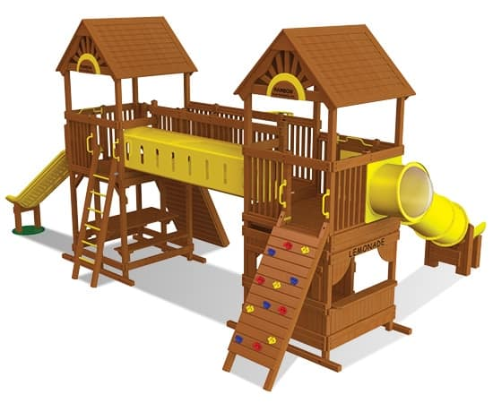 Rainbow Play Village Design 601 (33)