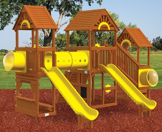 Rainbow Play Village Design 801 (40)