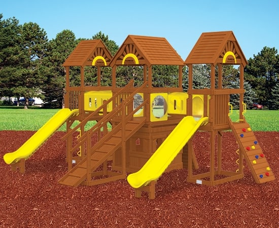Rainbow Play Village Design 802 (41)