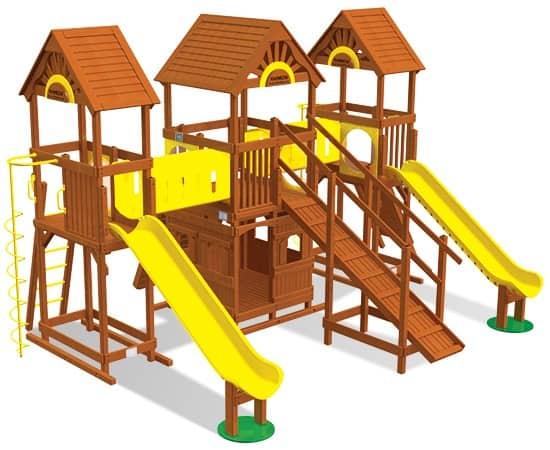 Rainbow Play Village Design 802 (41)