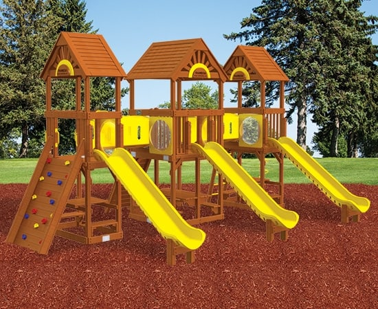 Rainbow Play Village Design 803 (42)