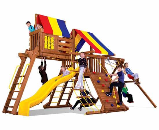 Circus Castle Pkg IV Popular (9E) ENTRY-LEVEL SERIES