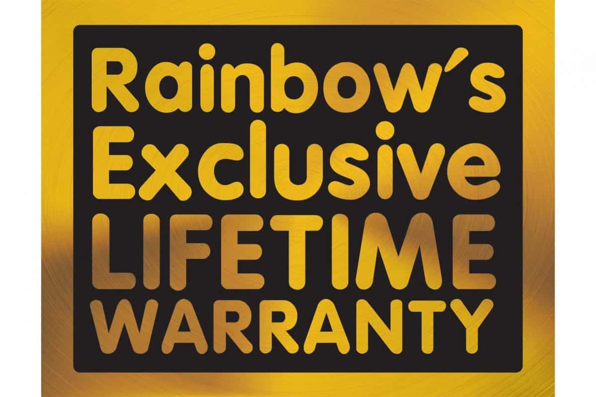 Rainbow SUPER Castle Pkg III Loaded (22L)