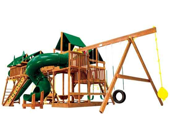 King Kong Double Whammy Green Machine (47J)