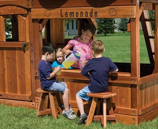 Lemonade Stand (157)
