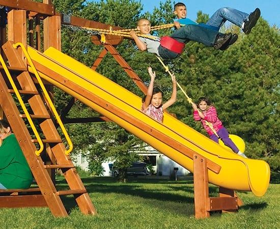 11′ Super Scoop Slide (175)