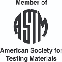 American Society for Testing Materials