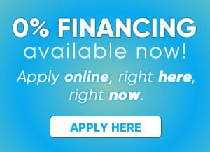 0% financing available now!